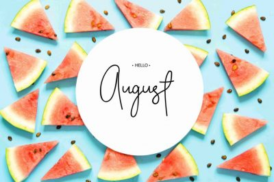 אוגוסט 19