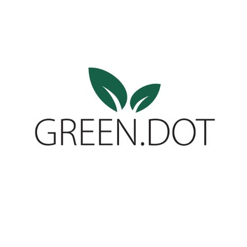 green.dot logo